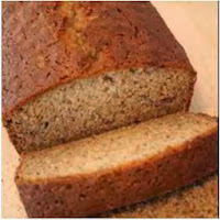 Bread Recipe Easy Banana Bread