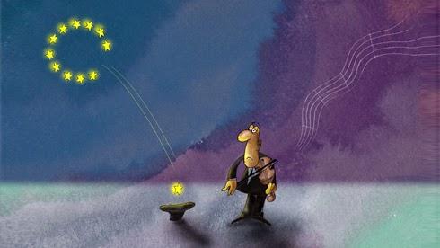 Europa, Sonho Europeu, European Dream