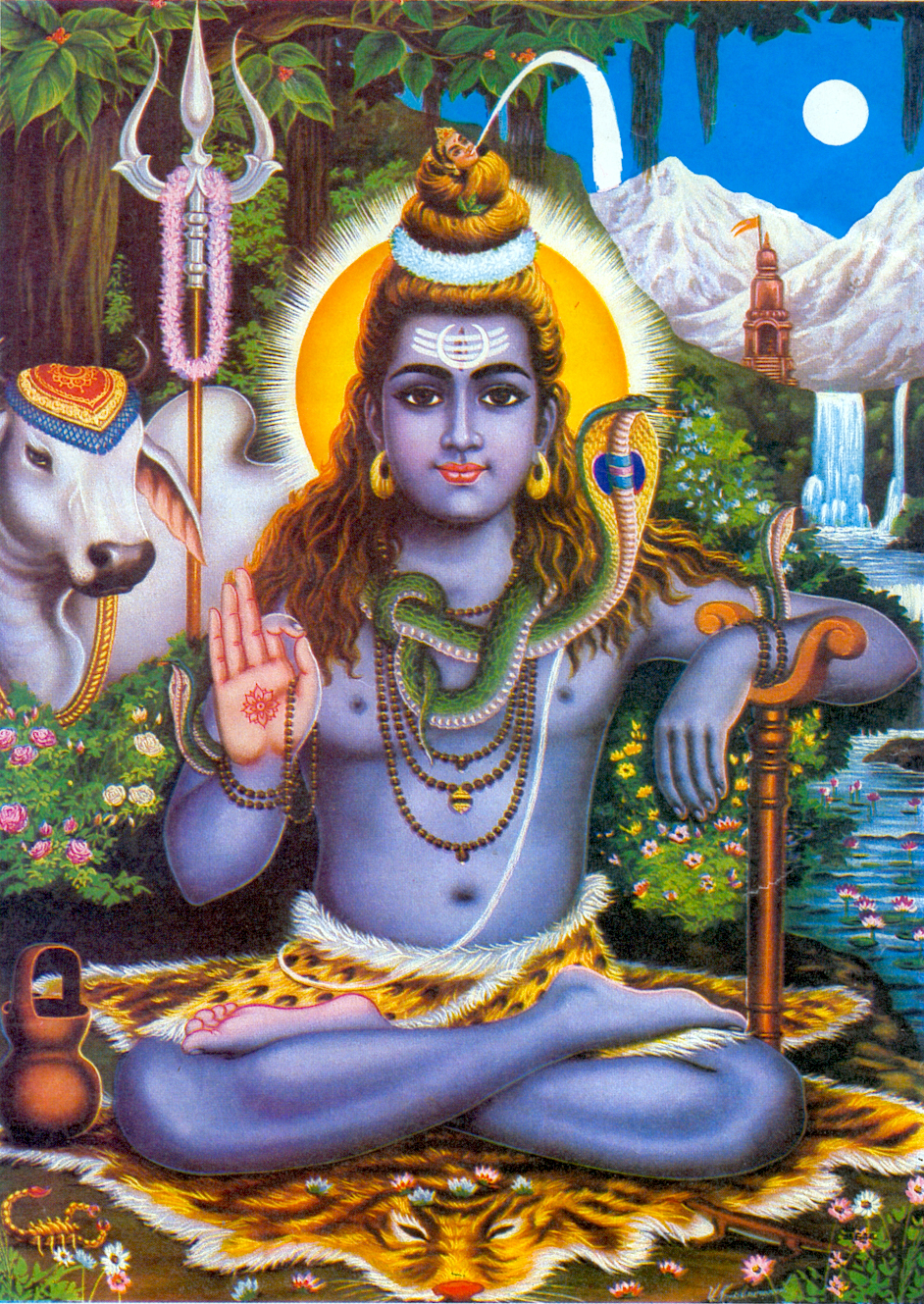 Shiva His Powers And Symbolism Hindu Gods And Beliefs