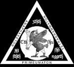 The Seal Of R'Lyeh