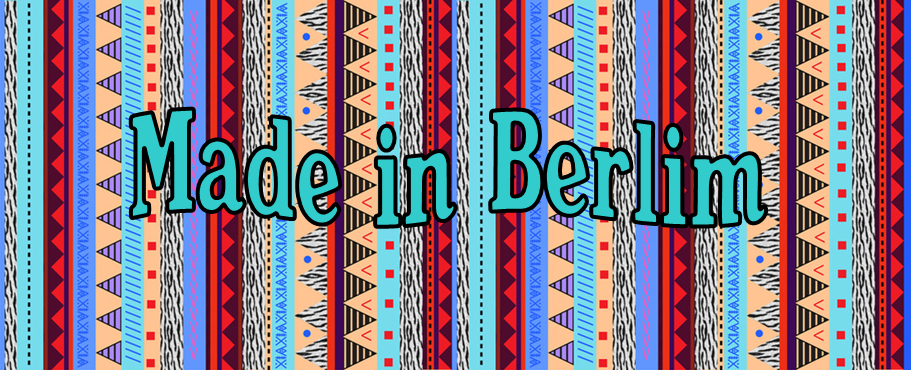Made in Berlim