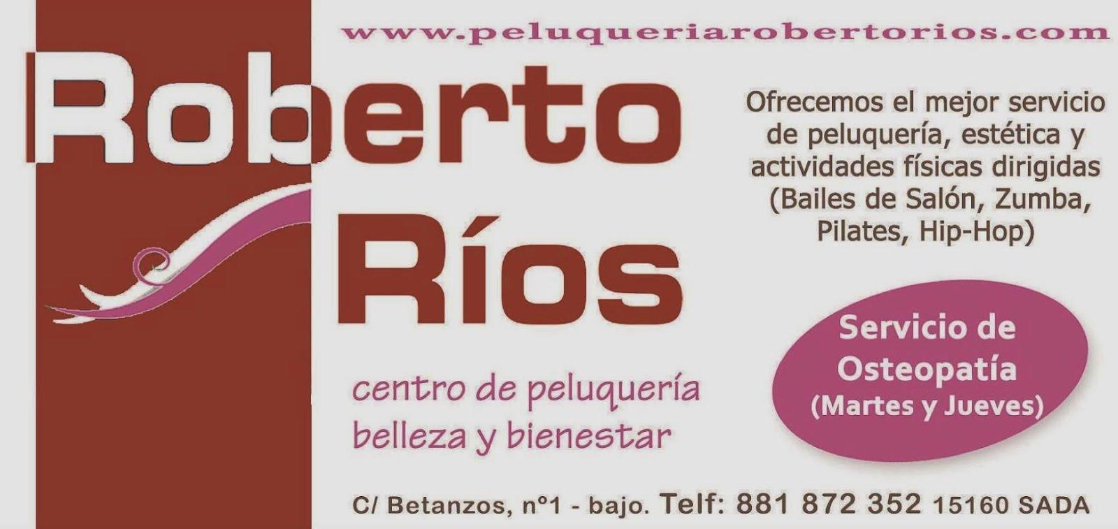Roberto Rios