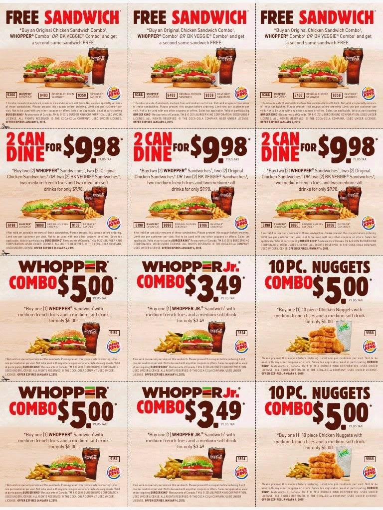 Printable coupons blogspot