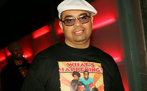 Heavy D died from DVT