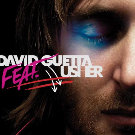 David Guetta ft. Usher - Without You (Mix)
