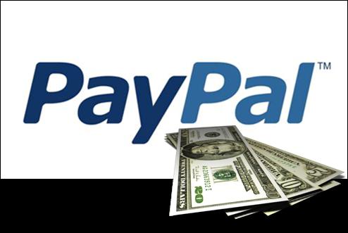 Dinero PayPal