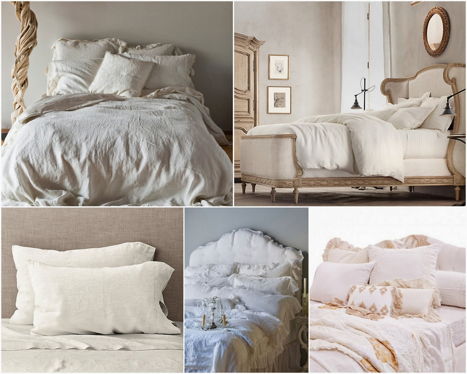 White-Bedding-by-Bella-Notte-and-Restoration-Hardware