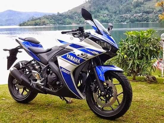 Yamaha R25 Sudah Mula Dipasarkan Harga Permulaan RM1x xxx Termasuk GST