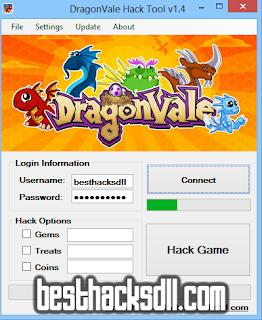 DragonVale Hack Tool v1.4 [Android/iOS]