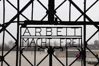 Dachau 集中營(德國-慕尼黑)