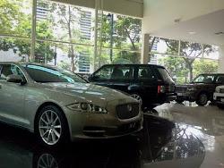 Jaguar, Landrover, Rangerover