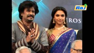 The Teaser Of 'Kochadaiyaan' Will Be Released On Ganesh Chaturthi