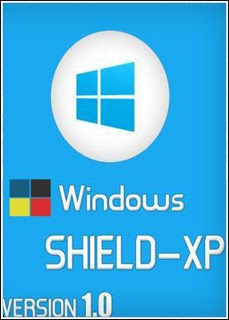 Windows Shield Xp