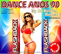 Dance Anos 90 flashback By Dj Helder Angelo