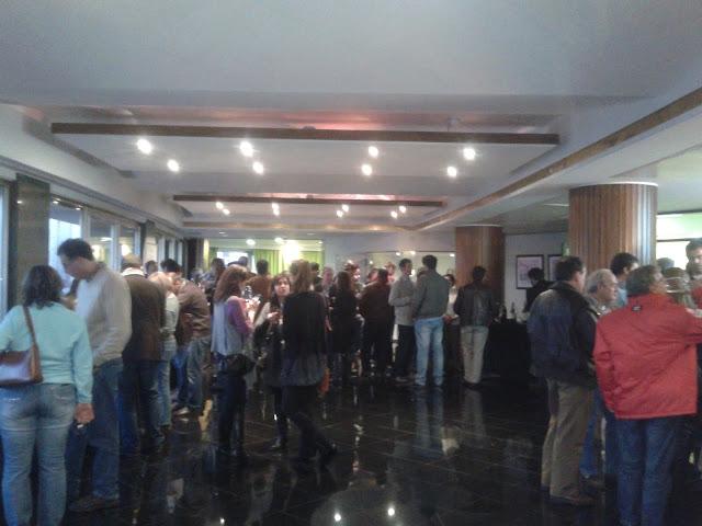 Eventos de Abril de 2013 - reservarecomendada.blogspot.pt