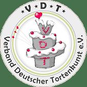 Mitglied im Verband Deutscher Tortenkunst e.V.