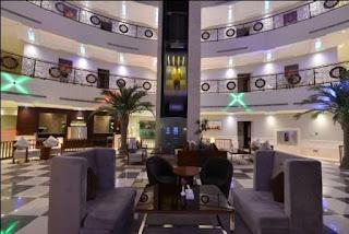 بودل الفاخرية للشقق الفندقية
