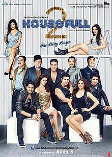 House full 2 (2012) full hindi movie HD