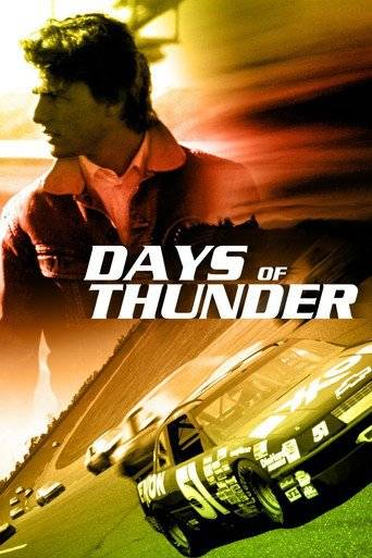 Days of Thunder (1990) tainies online oipeirates