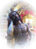 NUESTROS SAGRADOS TITULARES                                     Ntro. Padre Jesús de la Paciencia
