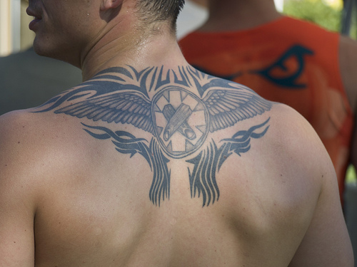 TATTOO INK DESIGN The Best Source For Tribal Tattoo Designs For Men