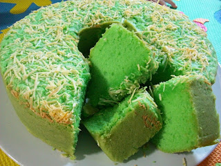 cara membuat kue bolu menggunakan oven listrik