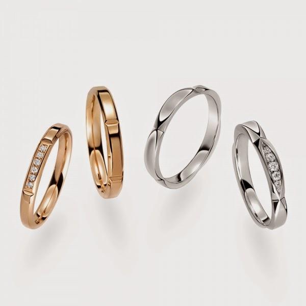 FURRER JACOT フラージャコー 名古屋 鍛造 さくら チョコレート シンプル スイス 結婚指輪