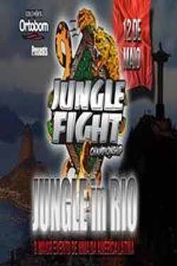 Jungle Fight 39 (2012)