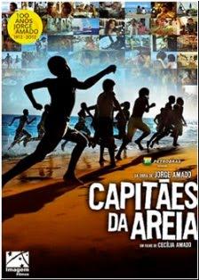 Baixar Filme Capitães da Areia   Nacional Download