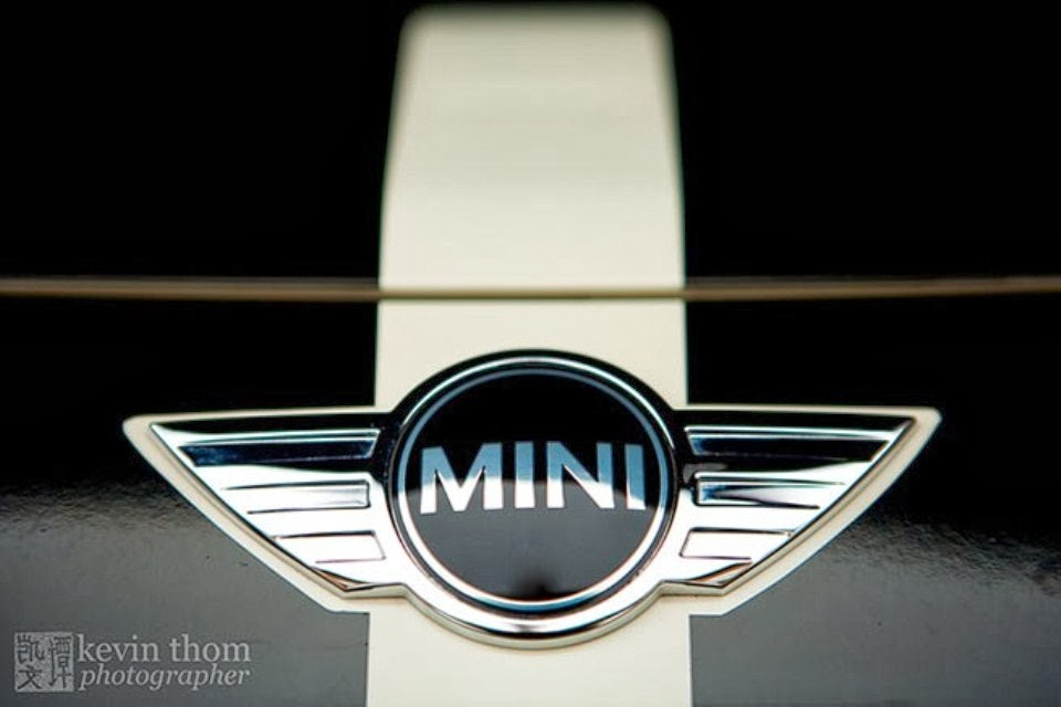 mini 3d logo photos car wallpaper collections gallery view