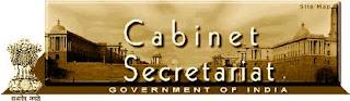 Cabinet Secretariat Stenographer Group 'C' Recruitment 2013