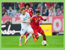 Thiago se lesiona con el Bayern y volverá a ser operado