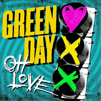Oh- Love -cover- artwork- greenday