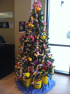 Our Tropical BGMC Tree!