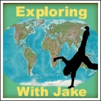 Grab button for Exploring With Jake