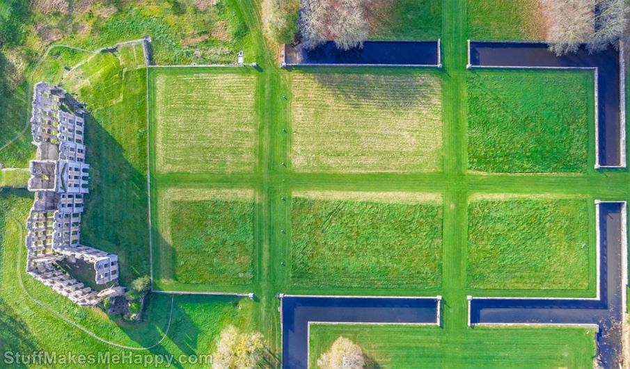 The Best Pictures Of The Year, Taken From The Drones