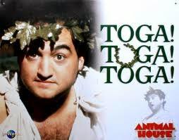 Toga-Toga-Toga