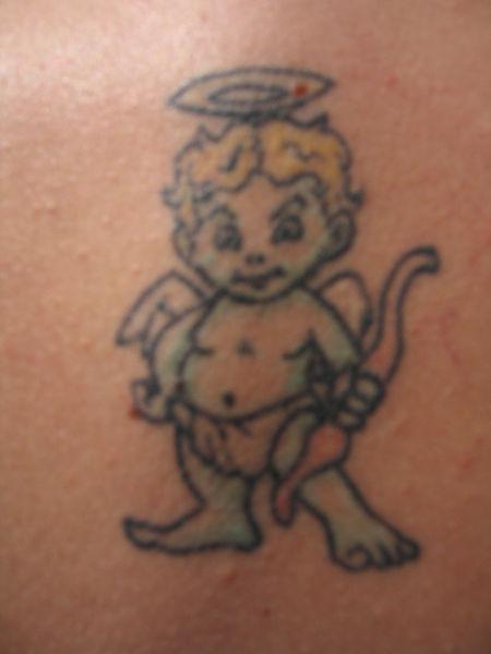 tatouage colonne vertebrale - Tatouage phrase le long de la colonne vertébrale 30 jolis