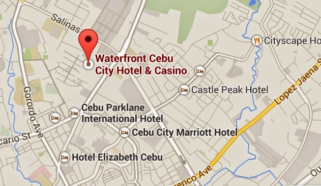 YOUR COMPLETE GUIDE TO GETTING MARRIED IN THE PHILIPPINES - Us embassy manila address map