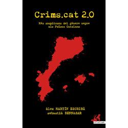 Rosa Mora escriu a El País sobre Crims.cat 2.0