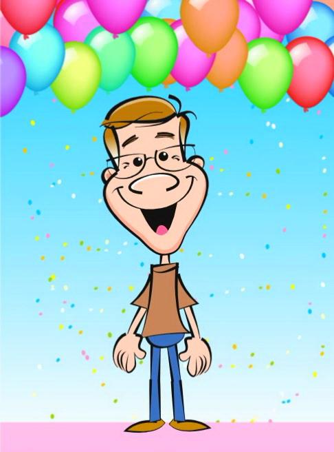 Animated Birthday Card gangcraftnet – Birthday Cards Animated