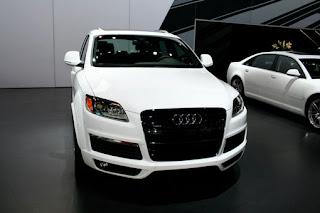 Audi Q7 Diesel 3.0 Tdi