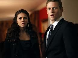 The Vampire Diaries Season 3 TV