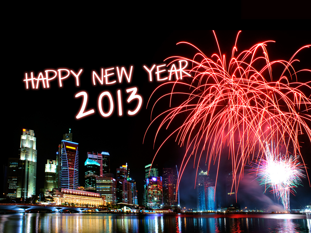 happy new year 2013 - photo #26
