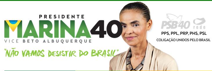 Marina Presidente 40