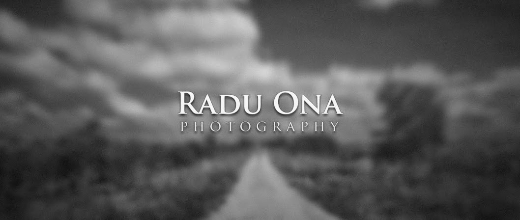 Radu Ona - Photography