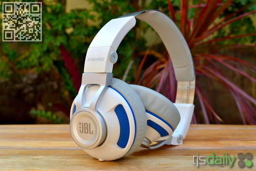 JBL Synchros S300i Review