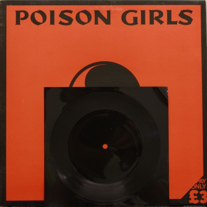Poison Girls Bully Boys Pretty Polly