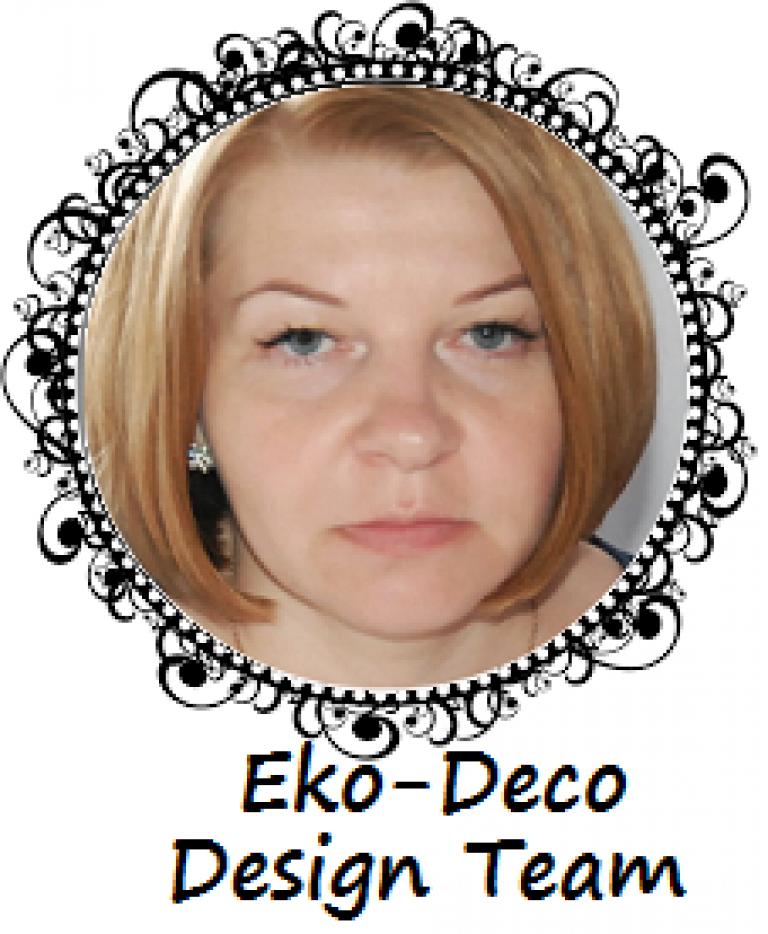 Projektowałam dla Eko-Deco