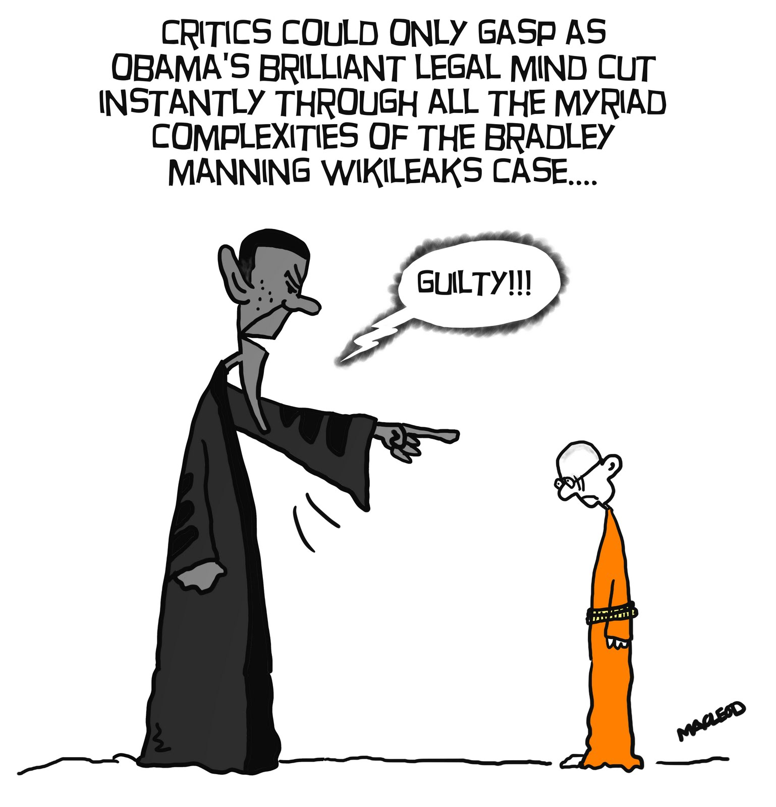 obama%252Bnation%252Bof%252Blaws%252B2 Obama Weighs in on the Bradley Manning Case. Analysis of this issue is ...
